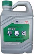 Hyundai антифриз (конц) (2л)