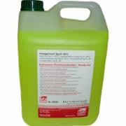 Антифриз FEBI G11 Ready Mix Typ D готовый -30C желтый 5л 26581
