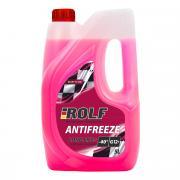 ROLF Antifreeze G12+ Red 5 л