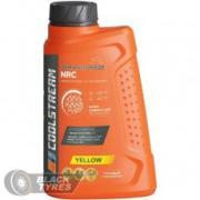 Антифриз Cool Stream NRC (Ready mix), 1 кг, желтый