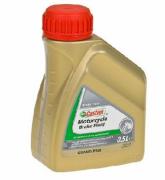 Тормозная жидкость Castrol Motorcycle Brake Fluid 0,5л 157F8D
