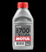 Тормозная жидкость RBF 700 FACTORY LINE 12*0.5л