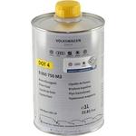 Тормозная жидкость VAG BRAKE FLUID DOT-4 1 л