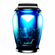Ароматизатор Baseus Zeolite Car Fragrance Синий