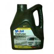 Моторное масло MOBIL Delvac MX Extra 10W-40 4 л