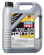 Liqui moly Масло моторное