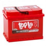 Аккумулятор автомобильный Topla Energy 108060 6СТ-60 ПП. 60Ач пр. 242x175x190 мм