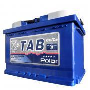 Аккумулятор TAB POLAR 6СТ-55 R+ (55509) низкий
