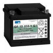 GF 12 033 Y G2 Sonnenschein Тяговая аккумуляторная батарея Sonnenschein GF 12 033 Y G2
