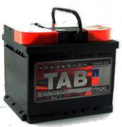 Аккумулятор автомобильный TAB Magic 55401MF 6СТ-54 обр. (низкий) 207x175x175