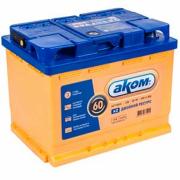 Аккумулятор Аком EFB 60 А/ч