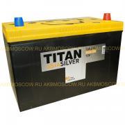 Аккумулятор Titan Asia 100R+