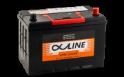 Аккумулятор ALPHALINE Super Dynamic 115D31 SD PR 12В 100Ач 850CCA 302x172x225 Обратная
