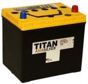 Аккумулятор Titan Asia Standart 62R+