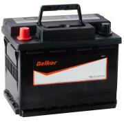 Аккумулятор DELKOR 62L+