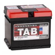 Аккумулятор TAB MAGIC 55 R+ (55510 SMF)
