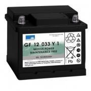 GF 12 033 Y 1 Sonnenschein Тяговая аккумуляторная батарея Sonnenschein GF 12 033 Y 1