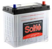 Аккумулятор автомобильный SOLITE 65B24LS 6СТ-50 обр. 238x127x225