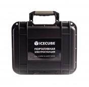 Портативный аккумулятор Ice cube ES-60 (60 А-ч, 720 Вт-ч)