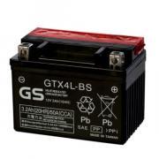 Аккумулятор GS GTX4L-BS 411