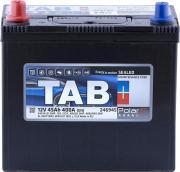 Аккумулятор TAB Polar S 6СТ-45 (54520)