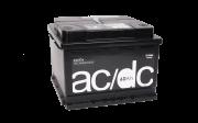 Аккумулятор AC/DC 60.0 обр