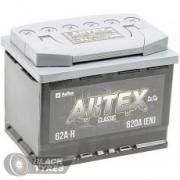 Аккумулятор Aktex Classic 62 А/ч, прямая полярность