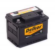 Аккумулятор DELKOR 65L+