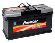 Аккумулятор автомобильный Energizer Premium 6СТ-100 обр. 353x175x190