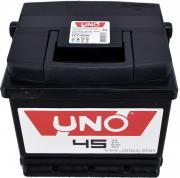 Аккумулятор UNO 6СТ-45.0