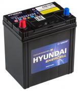 Аккумулятор автомобильный Hyundai CMF 42B19R 6СТ-38 прям. 187x127x225
