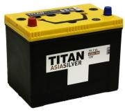 Аккумулятор Titan Asia 77L+