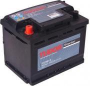 Аккумулятор Tudor Starter 55 А/ч прямая L+ EN 460A 242x175x190 TC551 A TC551A