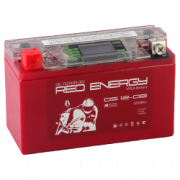 Мото аккумулятор Red Energy (RE) DS 12-08