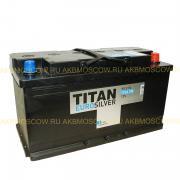 Аккумулятор Titan Euro 95R+
