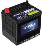 Аккумулятор автомобильный Hyundai CMF 26R-525 6СТ-50 обр. 206x173x225