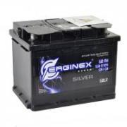 Автомобильный аккумулятор ERGINEX 60 Ач (обратная)