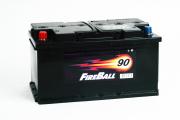 Аккумулятор FIRE BALL 6СТ- 90 обратная 680A(EN) R+ 353х175х190