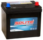 Аккумулятор автомобильный SOLITE EFB Q85 Start-Stop 6CT-70 обр. (85D23L) 232x173x225