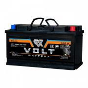 Автомобильный аккумулятор VOLT PRO 6СТ-90VL(0) 90 Ач (A/h) обратная полярность - VL9001