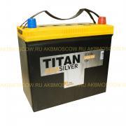 Аккумулятор Titan Asia 57R+