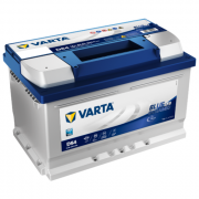 Аккумулятор VARTA Blue Dynamic EFB D54 (565 500 065)
