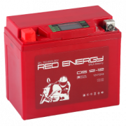 Мото аккумулятор Red Energy (RE) DS 12-12