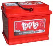 Аккумулятор автомобильный Topla Energy 108060 6СТ-60 обр. 60Ач обр. 242x175x190 мм