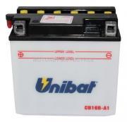 Аккумуляторы Аккумулятор YB16B-A1