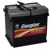 Аккумулятор автомобильный Energizer 6СТ-54 обр. 207x175x190