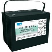 GF 12 063 Y O Sonnenschein Тяговая аккумуляторная батарея Sonnenschein GF 12 063 Y O