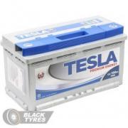 Аккумулятор Tesla Premium Energy 100 А/ч, обратная полярность