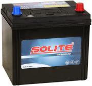 Аккумулятор Solite EFB Asia Q85 6СТ70 D23L