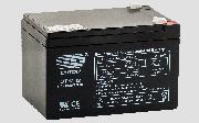 Аккумулятор OUTDO VRLA 12v 12Ah (OT12-12)